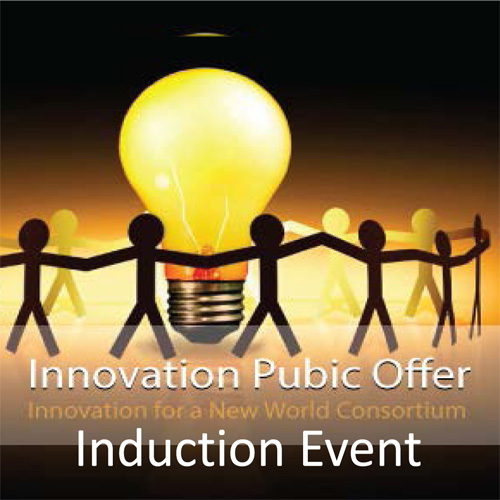 Induction Event
